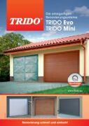 Die einzigartigen Renovierungsysteme TRIDO Evo und TRIDO Mini